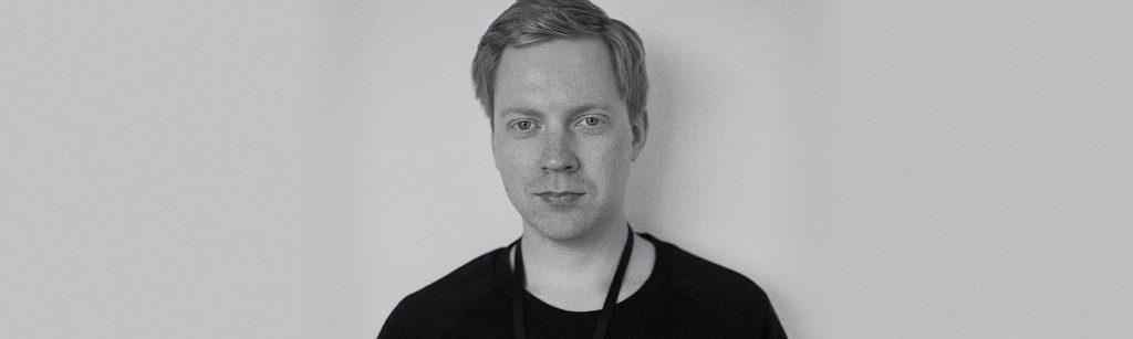 Gustav Holmström
